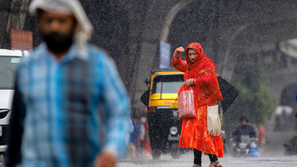 Weather today: Good rains expected along Gujarat coast as Cyclone Vayu weakens