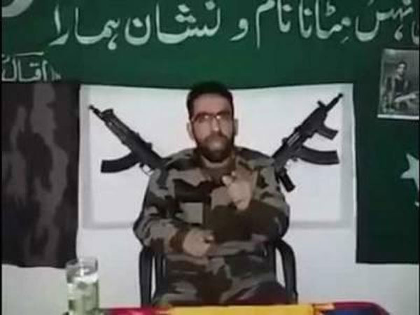Top ten terrorists: After Shah takes over, MHA prepares new hit-list for Kashmir