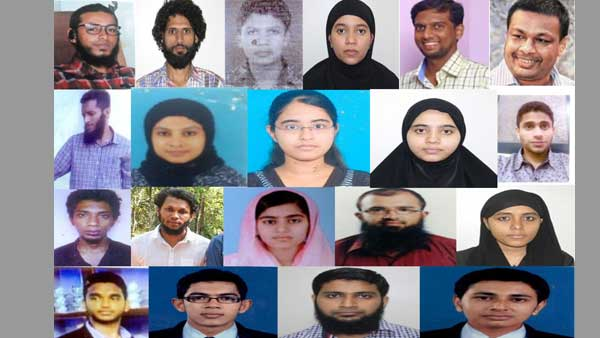 Why it is a bad idea to let these ISIS terrorists from Kerala return to India