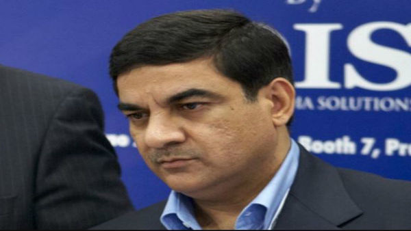 File photo of Sanjay Bhandari