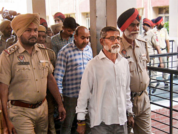 Sweating on an extremely chilly day: How cops got to Kathua rape accused