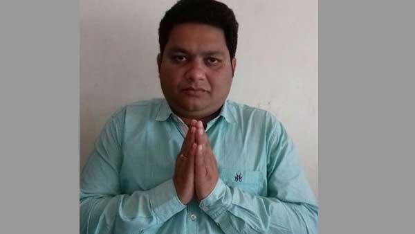 BJD MLA arrested for making engineer do sit ups for poor quality roads