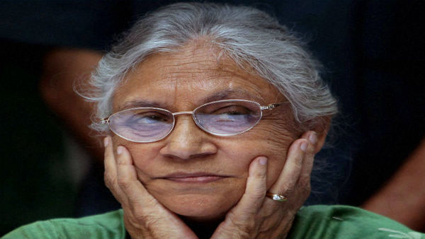 Split in Delhi Congress? Chacko overturns Sheila Dixit's decision to dissolve committees