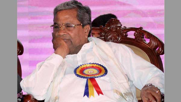 Congress sees Siddaramaiah as main problem in Karnataka