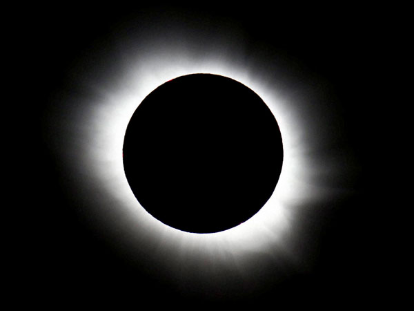 The first Total Solar Eclipse in two years is coming in July: Will we see it in India