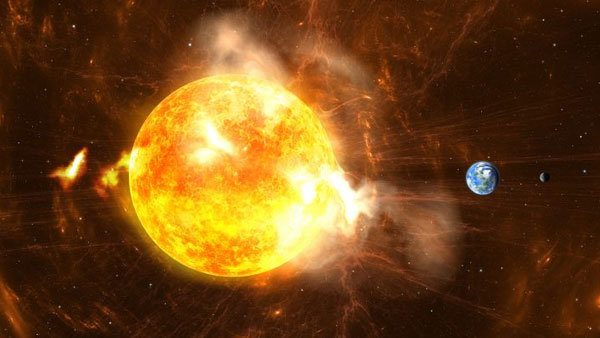 Did you know? Superflares from Sun could disrupt electronics, cause blackout on Earth