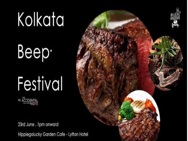 Beef fetival