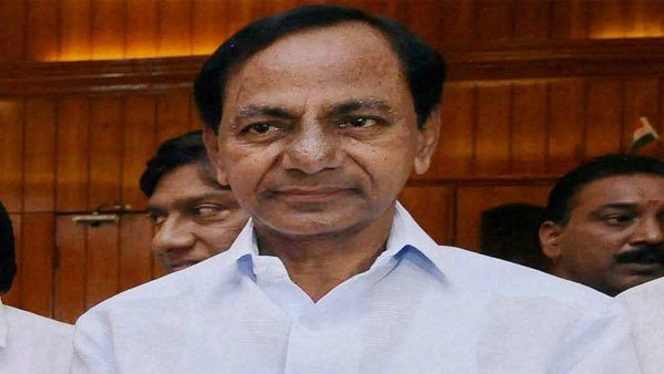 File photo of Chandrasekhar Rao