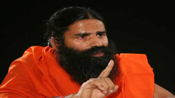 File photo of Ramdev