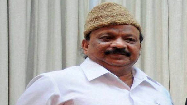 Senior Congress leader Roshan Baig suspended for anti-party activities