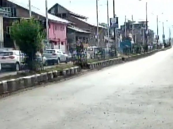 J&K: 3 security personnel injured in a terrorist attack in Anantnag