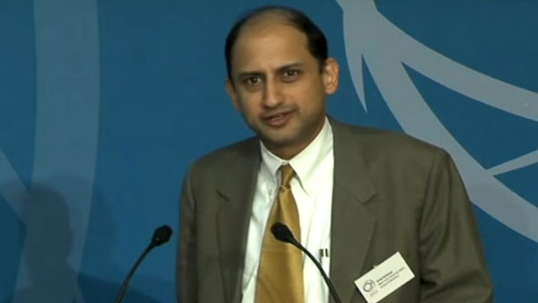RBI Deputy Governor Viral Acharya resigns six months before term ends