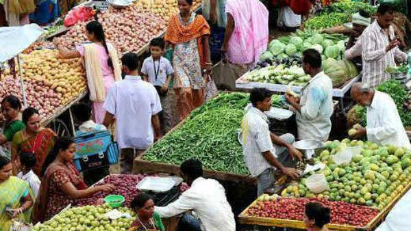 Indias WPI Inflation eases to 2.45 per cent in May, from 3.07 per cent in April