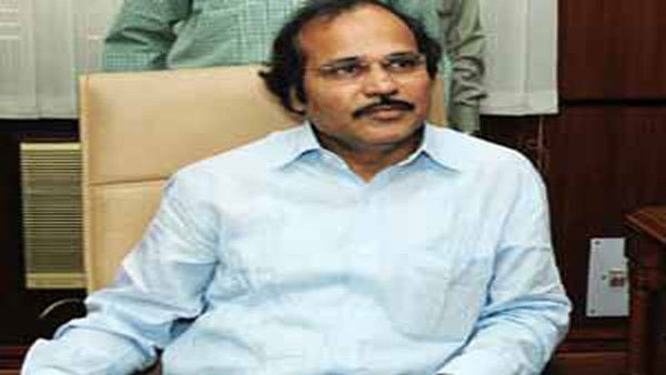 Adhir Ranjan Chowdhury to lead Congress in Lok Sabha: reports