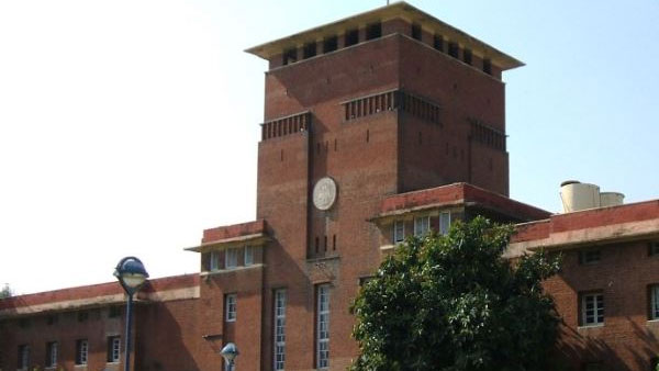 Delhi University to hold final year exam in August