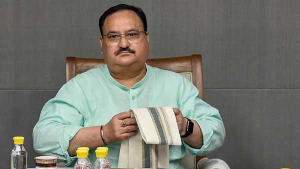 BJP not to hold protest for a month in view of coronavirus outbreak: J P Nadda