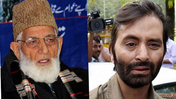 How separatists collected funds and stoked the unrest in Kashmir