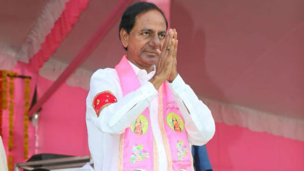 No animosity, no friendship: TRS on approach towards NDA