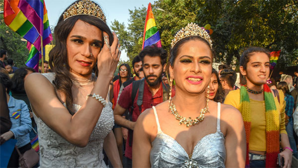 UP Lesbian couple seeks police protection to marry