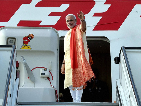 Pak lets Narendra Modi's aircraft to fly over its airspace to Bishkek
