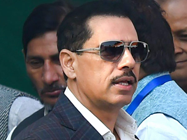 Robert Vadra granted permission to travel abroad