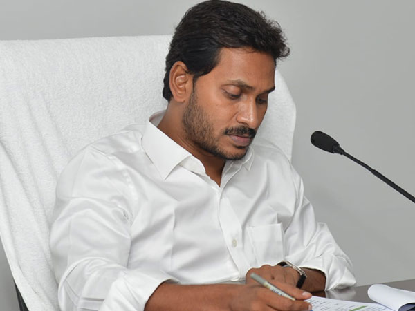 Jagan to have 5 deputy chief ministers in his cabinet