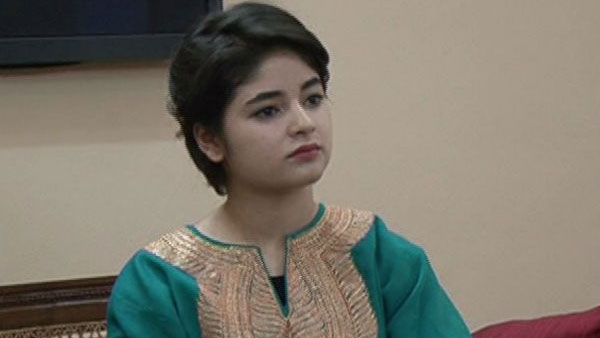 Dangal star Zaira Wasim quits Bollywood, says relationship with religion was threatened