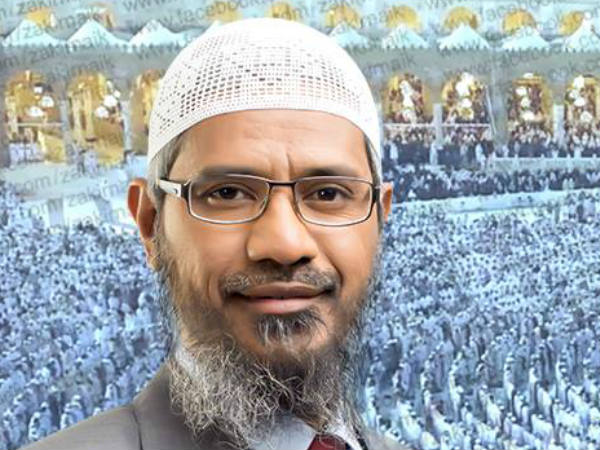 Tracking the roots of Islamic radicalisation in Kerala by Zakir Naik