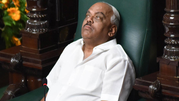 Accept resignations of MLAs at once: Bihar Speaker urges K'taka counterpart