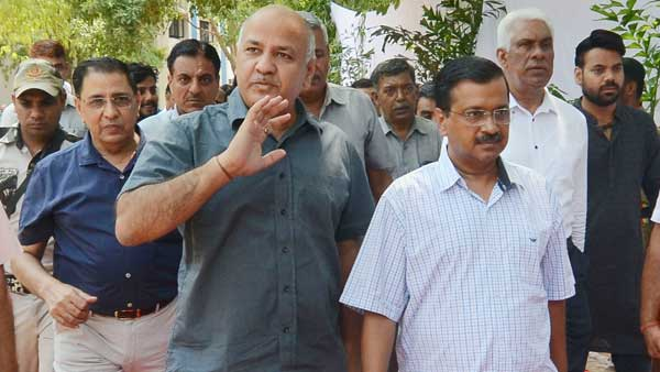 The Aam Aadmi Party report card and what people feel