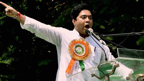 TMC's Abhishek Banerjee summoned by Delhi court over 'false affidavit'