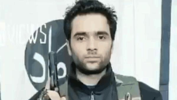 [The terrorist vs terrorist battle gets uglier in Kashmir and why we must rejoice]