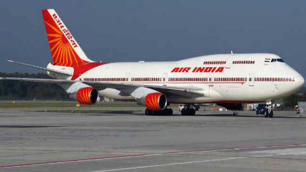 Air India Express flight suffers tail tip while landing, all passengers safe