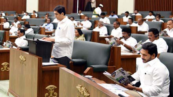 Key take-aways from Jagan Mohan Reddy's first budget