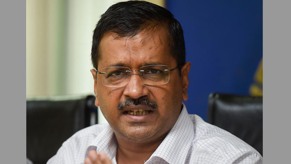 [Vehicles carrying school children exempted from odd-even rule: Kejriwal]
