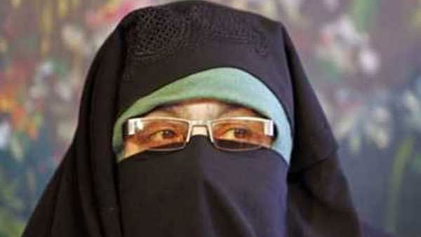 Like a sister to Hafiz Saeed, unravelling the crimes of the dreaded lady terrorist Asiya Andrabi