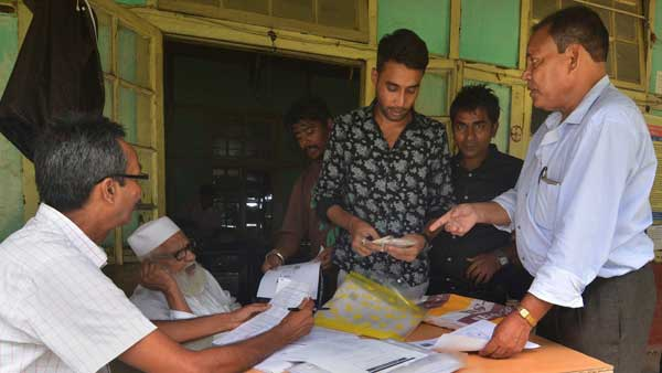 Starting July 10, Nagaland to have its version of NRC