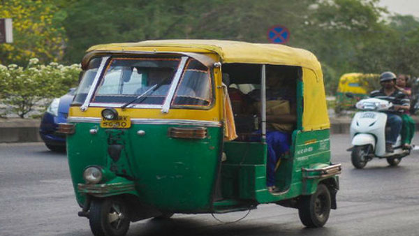 Mumbai: Auto Drivers indefinite strike from tomorrow to add to commuting woes