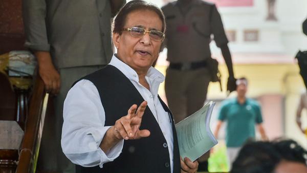 Ex-Bihar CM defends Azam Khan's sexist remark says,'Maa chumma deti hai Beta ko, toh kya sex ho gaya