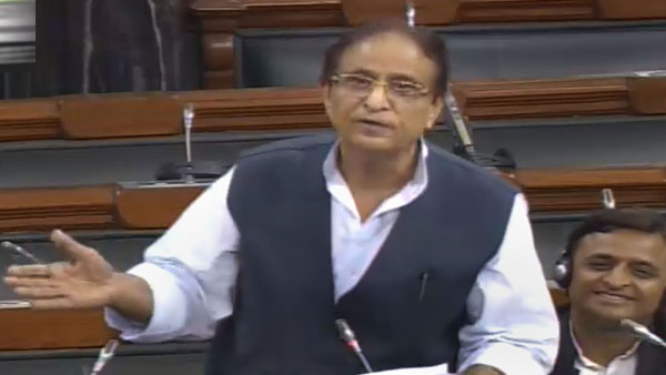 Azam Khan asked to apologise before House for derogatory remark, or face action