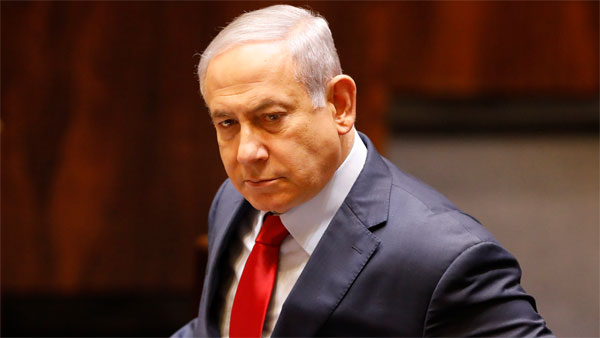 Benjamin Netanyahu plans to visit India ahead of repeat polls to boost his campaign