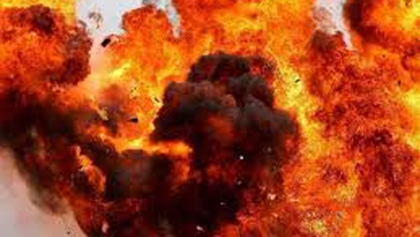 CRPF jawan killed in IED blast in Chhattisgarh