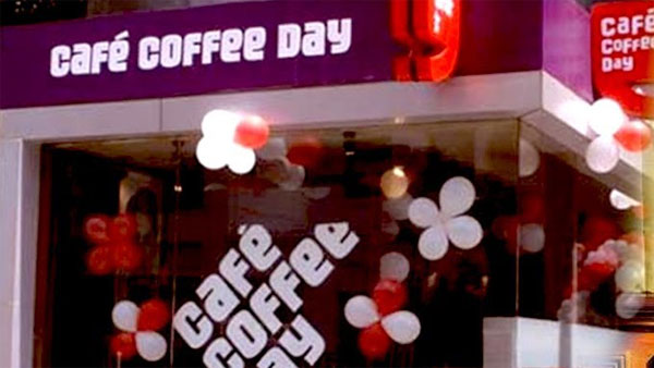 Siddhartha missing: At Coffee Day, business as usual