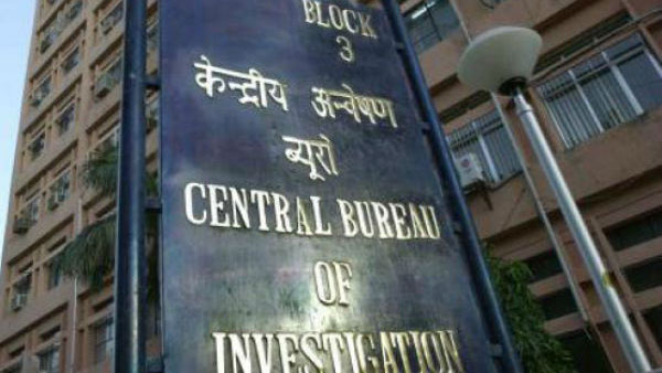 CBI raids 50 places across 18 cities in drive against banking fraud accused