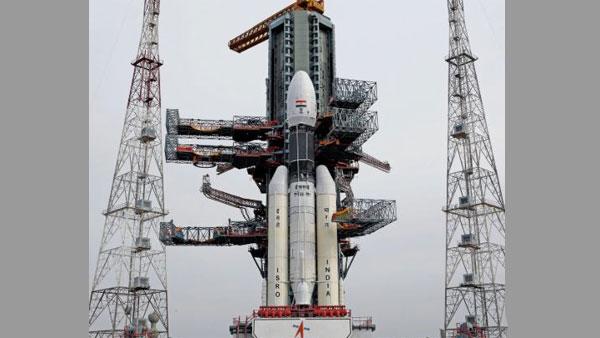 'Bahubali' GSLV Mk-3 that would put Chandrayaan-2 into elliptical earth parking orbit