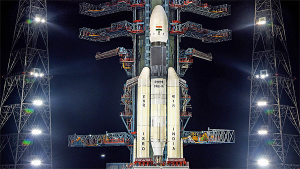Chandrayaan 2 Launch: New Time, Date and where to watch LIVE?