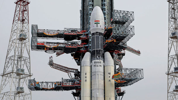 Chandrayaan-2: There's a lot at stake, postponed launch far better than failed launch