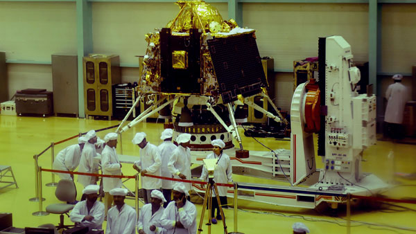 Chandrayaan-2: Changes made after July 15 launch abort