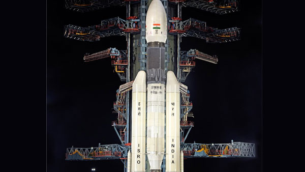Watch: Video explaining Chandrayaan-2 mission tweeted by ISRO