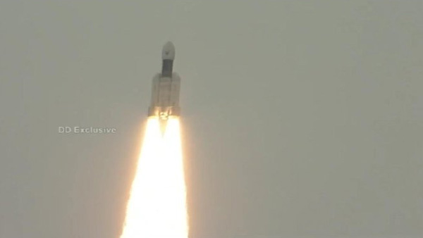 Chandrayaan-2: A timeline of Indias moon mission from 2003 to 2019